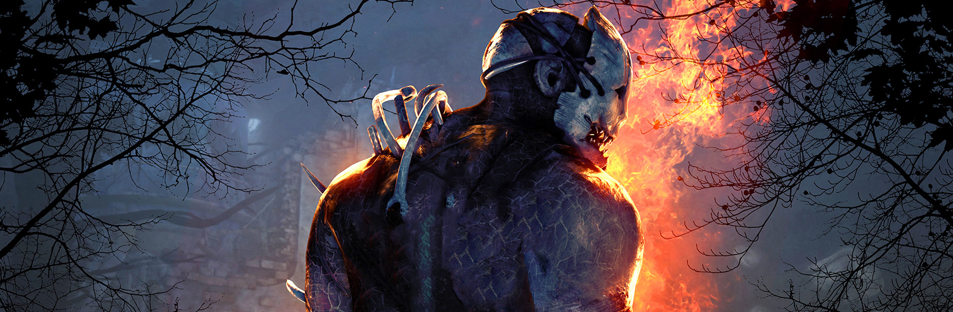 Dead by Daylight Announces 2020 International Tour