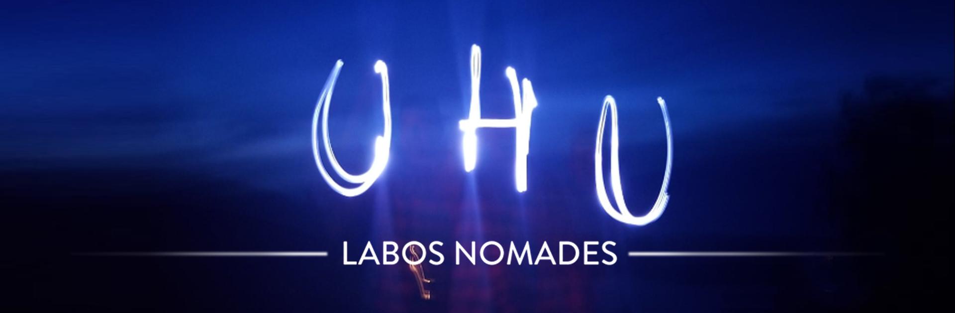 Behaviour renouvelle son soutien à Uhu labos nomades