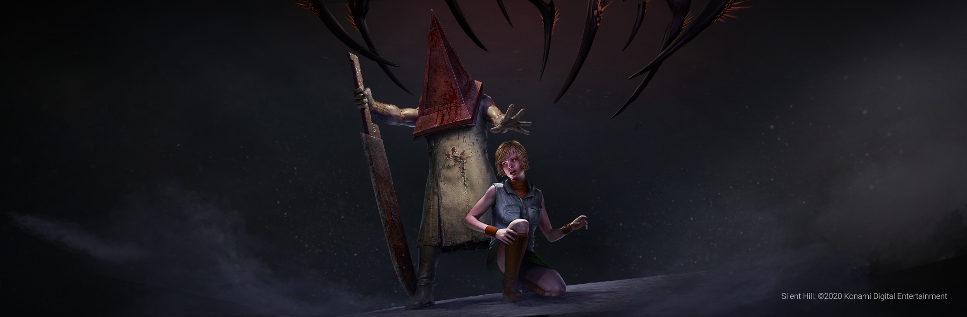 Dead by Daylight™'s Newest Chapter, Silent Hill, Launches on PC and Consoles