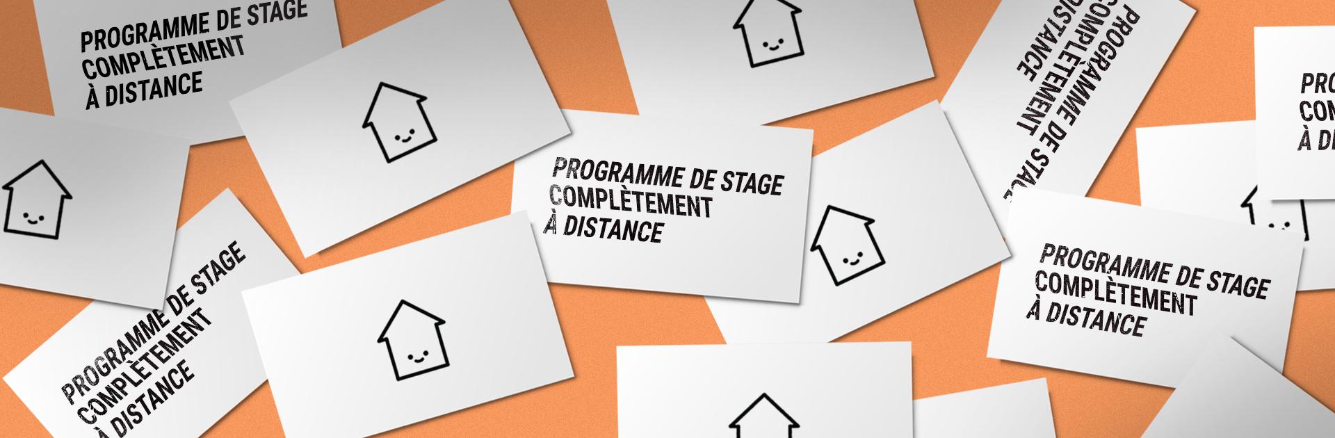 DES NOUVELLES DES RH | Behaviour Interactif et notre programme de stage complètement à distance